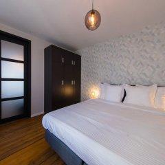 Отель Urban Suites Brussels Royal Бельгия, Брюссель - отзывы, цены и фото номеров - забронировать отель Urban Suites Brussels Royal онлайн комната для гостей