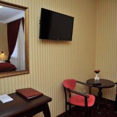 Slava Hotel удобства в номере фото 2