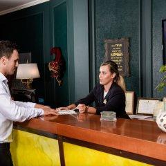 Отель Diplomat Hotel & SPA Албания, Тирана - отзывы, цены и фото номеров - забронировать отель Diplomat Hotel & SPA онлайн фото 5
