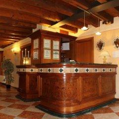 Отель Antico Moro Италия, Лимена - отзывы, цены и фото номеров - забронировать отель Antico Moro онлайн интерьер отеля фото 3