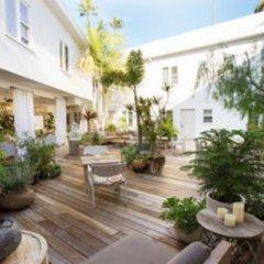 Отель Beverly Terrace США, Беверли Хиллс - 2 отзыва об отеле, цены и фото номеров - забронировать отель Beverly Terrace онлайн фото 7