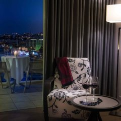 Ambassador Hotel Jerusalem Израиль, Иерусалим - отзывы, цены и фото номеров - забронировать отель Ambassador Hotel Jerusalem онлайн с домашними животными