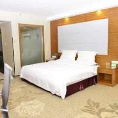 Отель Greentree Eastern Jiangxi Xinyu Yushui Government комната для гостей фото 2
