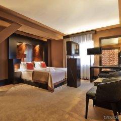 Отель Platinum Palace Польша, Вроцлав - отзывы, цены и фото номеров - забронировать отель Platinum Palace онлайн комната для гостей фото 2