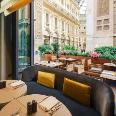 Отель Park Hyatt Milano Италия, Милан - 1 отзыв об отеле, цены и фото номеров - забронировать отель Park Hyatt Milano онлайн питание фото 3