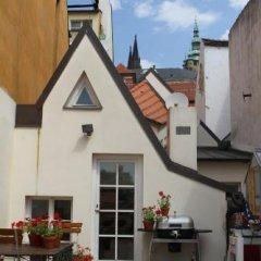 Отель Small Luxury Palace Residence Чехия, Прага - отзывы, цены и фото номеров - забронировать отель Small Luxury Palace Residence онлайн