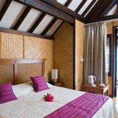 Отель Maitai Rangiroa комната для гостей фото 2
