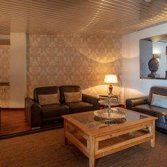 Отель Park Hotel Airport Бельгия, Госселье - отзывы, цены и фото номеров - забронировать отель Park Hotel Airport онлайн комната для гостей фото 3