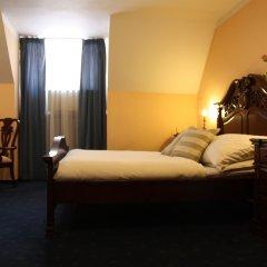Отель Prague Golden Age Прага комната для гостей фото 3