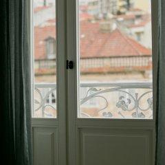 1908 Lisboa Hotel балкон