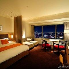 Отель Royal Park Hotel Япония, Токио - отзывы, цены и фото номеров - забронировать отель Royal Park Hotel онлайн комната для гостей фото 4