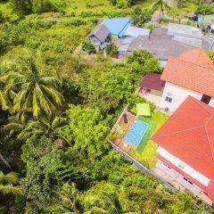 Отель Full Jazz Villa Phuket Bangtao фото 4