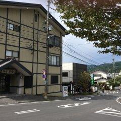 Отель Ryokan Yuri Хидзи фото 6