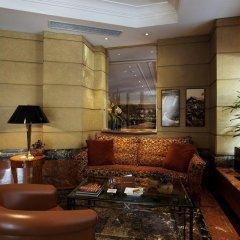 Отель Mandarin Oriental, Munich Германия, Мюнхен - 7 отзывов об отеле, цены и фото номеров - забронировать отель Mandarin Oriental, Munich онлайн питание фото 2