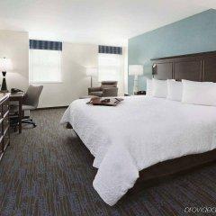 Отель Hampton Inn - Washington DC/White House США, Вашингтон - отзывы, цены и фото номеров - забронировать отель Hampton Inn - Washington DC/White House онлайн комната для гостей