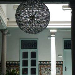 Отель Palacio Cabrera - Lillo фото 2