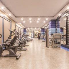 Отель Sensitive Premium Resort & Spa - All Inclusive фитнесс-зал