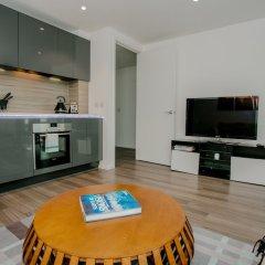 Отель 1 Bedroom Flat in Wandsworth Великобритания, Лондон - отзывы, цены и фото номеров - забронировать отель 1 Bedroom Flat in Wandsworth онлайн в номере фото 2