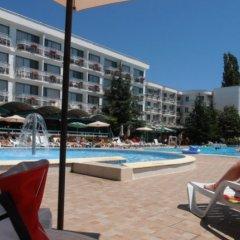 Zefir Hotel бассейн фото 3