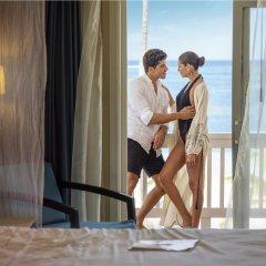 Отель Barcelo Bavaro Beach - Только для взрослых - Все включено фитнесс-зал