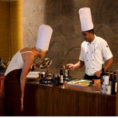 Отель One&Only Reethi Rah питание фото 3