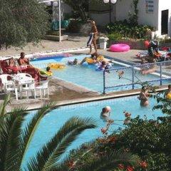 Telemachos Hotel бассейн фото 3