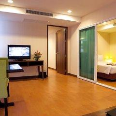Отель Kris Residence Патонг фото 9