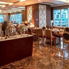 Dusit Residence Dubai Marina Hotel питание фото 3