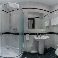 Гостиница Apollo Hotel Украина, Одесса - отзывы, цены и фото номеров - забронировать гостиницу Apollo Hotel онлайн ванная фото 2