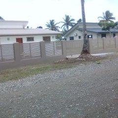 Отель Island Villa парковка