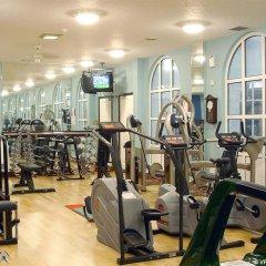 Britannia Sachas Hotel фитнесс-зал фото 2