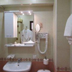 Гостиница Автозаводская 3* Стандартный номер с двуспальной кроватью фото 14