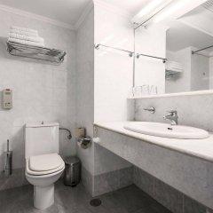 Отель Apollo Beach ванная фото 2