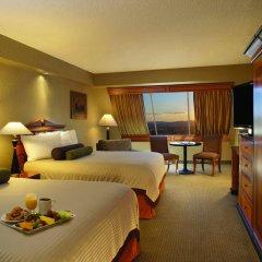 Отель Luxor в номере