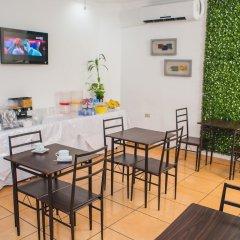 Отель Verona Гондурас, Сан-Педро-Сула - отзывы, цены и фото номеров - забронировать отель Verona онлайн питание фото 3