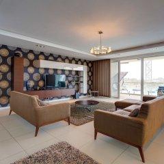 Отель Contemporary, Luxury Apartment With Valletta and Harbour Views Мальта, Слима - отзывы, цены и фото номеров - забронировать отель Contemporary, Luxury Apartment With Valletta and Harbour Views онлайн фото 11