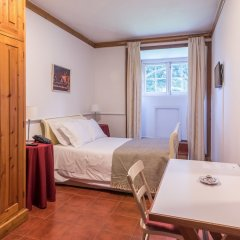 Отель Casa Do Jardim Португалия, Понта-Делгада - отзывы, цены и фото номеров - забронировать отель Casa Do Jardim онлайн комната для гостей фото 5
