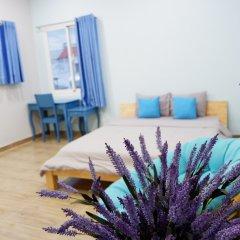 The Luci's House - Hostel комната для гостей фото 2