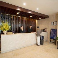 Nhat Ha 1 Hotel интерьер отеля фото 3