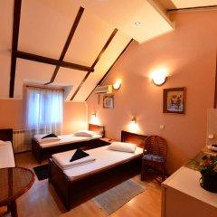 Отель Prenociste Stojic Novi Sad Нови Сад комната для гостей фото 4