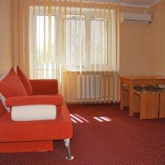 Гостиница Пансионат Голубой Залив удобства в номере фото 2