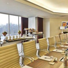 Отель London Hilton on Park Lane питание