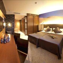 Hotel Urpí комната для гостей