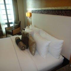 Отель Best Western Plus The Ivywall Hotel Филиппины, Пуэрто-Принцеса - отзывы, цены и фото номеров - забронировать отель Best Western Plus The Ivywall Hotel онлайн комната для гостей фото 3