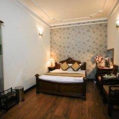 Отель Prince Hotel Вьетнам, Ханой - отзывы, цены и фото номеров - забронировать отель Prince Hotel онлайн комната для гостей фото 3