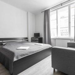 Апартаменты Premier Apartment Old Town Hradebni комната для гостей фото 2