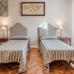 Отель B&B Casa Mo Италия, Палермо - отзывы, цены и фото номеров - забронировать отель B&B Casa Mo онлайн комната для гостей фото 3