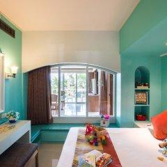 Отель Royal Cliff Beach Terrace Hotel Таиланд, Паттайя - отзывы, цены и фото номеров - забронировать отель Royal Cliff Beach Terrace Hotel онлайн детские мероприятия