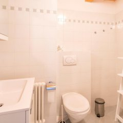 Отель Goethe Guesthouse Больцано ванная