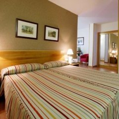 Отель Catalonia Albeniz фото 4